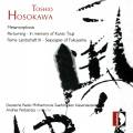 Hosokawa : �uvres orchestrales. Pestalozza.