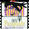 Donizetti : Don Pasquale. Bruscantini, Valletti, Borriello, Noni, Rossi.