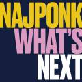Najponk : What's next. Backenroth, Slavicek, Kantor.