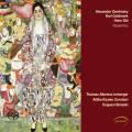 Zemlinsky, Goldmark, G�l : Trios pour piano. Irnberger, Cernitori, Sinaiski.