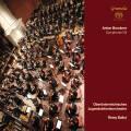 Bruckner : Symphonie n� 8. Ballot.